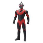 超人力霸王 BANDAI 代理版 特攝 暗黑超人力霸王 500系列 軟膠公仔