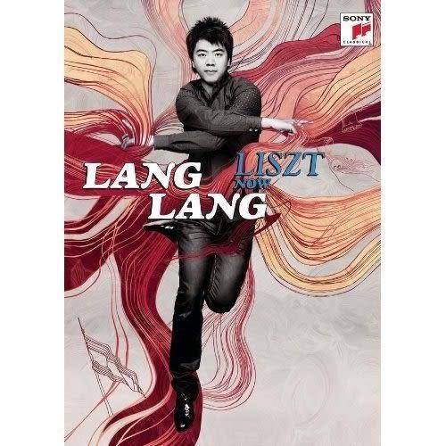 朗朗 李斯特再現 2011年iTunes音樂節現場實況 DVD 李斯特帕格尼尼練習曲匈牙利狂想曲  (購潮8)