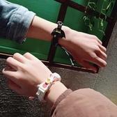【一對】巴斯光年情侶手錬一對手環森系閨蜜編織學生男女生日禮物 滿天星