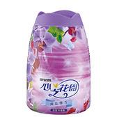 依必朗 心之花園空氣芳香劑-蘭花馨香350ml【愛買】