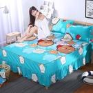 限定款床罩組席夢思200x220公分床罩...