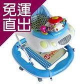 TONYBEAR 幼兒學步車-淺藍【免運直出】