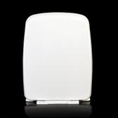 全館83折 通用馬桶蓋 方形坐便蓋FB1618/HDC185座廁蓋加厚緩降方型馬桶蓋板