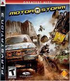 PS3 MotorStorm 摩托風暴(美版代購)