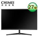 【CHIMEI 奇美】27型QHD高畫質液晶螢幕(ML-27P10Q)【送收納購物袋】