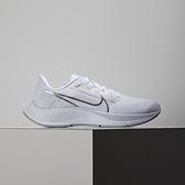 Nike W Air Zoom Pegasus 38 女 白色 小飛馬 慢跑鞋 CW7358-100