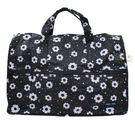 HAPI+TAS 摺疊小旅行袋 - 摩登...