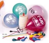 【大倫氣球】分離式氣球棒組100 入裝,BALLOON STICK HOLDER   安全玩具