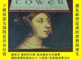 二手書博民逛書店the罕見Lady in the towerY314746 Jean plaidy Random 出版198