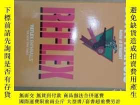 二手書博民逛書店罕見Reflex反射(英文原版小說) BT B2-15 HJ20