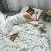 絲滑涼感夏被-仙人掌【BUNNY LIFE 邦妮生活館】