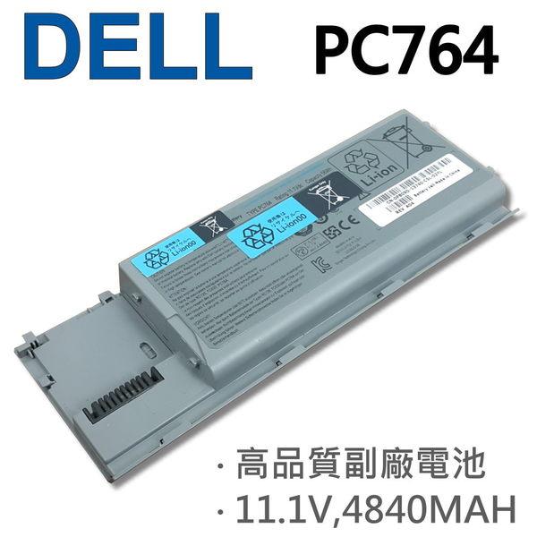 DELL 6芯 PC764 日系電芯 電池 DellInspiron D620 D630 Precision M2300