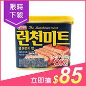 LOTTE 樂天 午餐肉(340g)【小三美日】$88