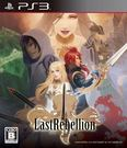 PS3 最後的反叛(日文版)