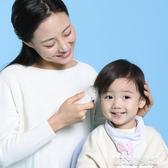 理髮器小米米兔嬰兒理發器寶寶幼兒童剃頭神器充電剃發電推剪家用可水洗 新北購物城