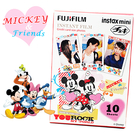 FUJIFILM instax mini 米奇與好朋友 拍立得 底片 Mickey & Friends 新米奇 米奇 米妮 富士
