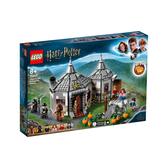 LEGO樂高 哈利波特系列 75947 Hagrid's Hut: Buckbeak's Rescue 積木 玩具