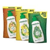 印度MEDIMIX 抗菌洗手乳(補充包)175ml 款式可選【小三美日】