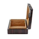 雪松木雪茄盒