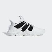 Adidas Originals Prophere [D96727] 男鞋 運動 休閒 街頭 時尚 白 黑