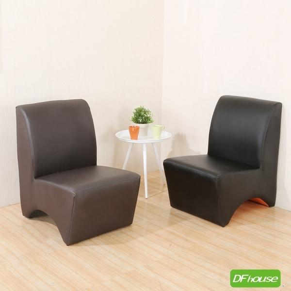 《DFhouse》奧斯頓加大L沙發凳(加大版)台灣製造(2色) L型沙發 和室沙發 小沙發 輔助椅 穿鞋椅 凳子