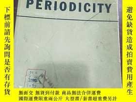 二手書博民逛書店CHEMICAL罕見PERIODICITY 化學周期性Y356856