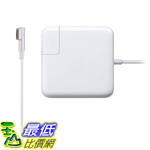 [8玉山最低比價網] 【美國代購】MacBook 45W交流電源充電器 Magsafe 1 L-Tip磁性連接器 (2012 Mid)