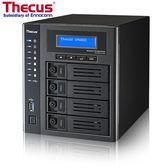 色卡司 Thecus W4810 4Bay NAS 網路儲存設備