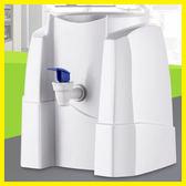 簡易飲水機壓水器取水器臺式支架