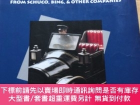 二手書博民逛書店Tinplate罕見Toys from Schuco, Bing, & other Company, buY2