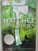 【書寶二手書T1/原文小說_HOA】Hatchet_Paulsen, Gary