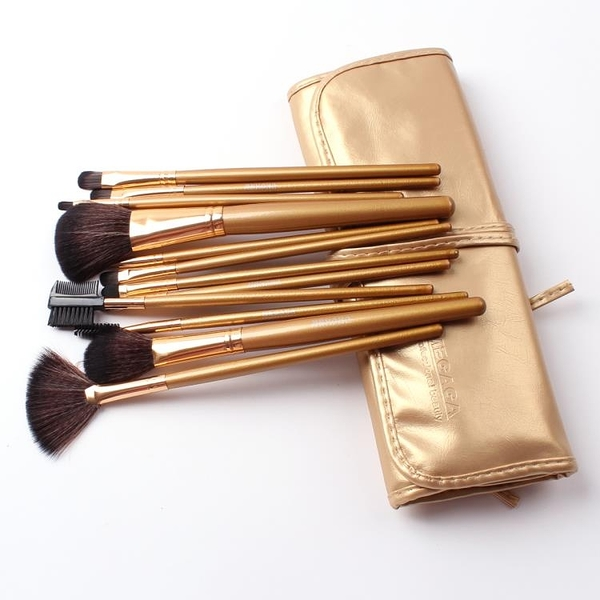 化妝套刷化妝師常用美妝工具