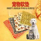 狗貓加絨毛毯冬季耐咬四季通用寵物毯子夏季...