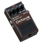 小叮噹的店 BOSS OC-5 八度音效果器 Octave