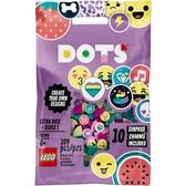 樂高積木 LEGO《 LT41908 》DOTS 系列 1號豆豆補充包 / JOYBUS玩具百貨