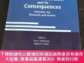 二手書博民逛書店Preventing罕見Unsafe Abortion and its ConsequencesY260873