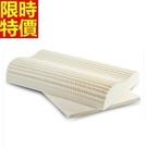 乳膠枕-護頸椎頂級抑菌健康天然乳膠枕頭6...