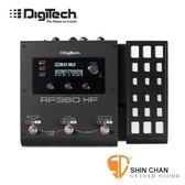 【電吉他綜效】【DigiTech RP360 XP】【Guitar Multi-Effect Floor Processor】【綜合效果器】