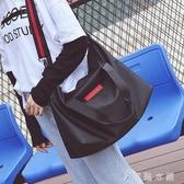 行李包短途旅行包女手提包韓版輕便行李包簡約旅行袋大包男電腦包健身包 伊鞋本鋪