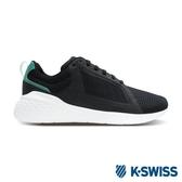 【K-SWISS】Getty輕量訓練鞋-男-黑/綠(06507-006)