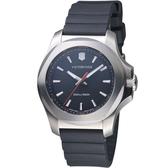 VICTORINOX SWISS ARMY 瑞士維氏 INOX V 休閒潛水腕錶 VISA-241768
