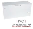 丹麥Elcold 超低溫冷凍櫃 專業冰櫃...