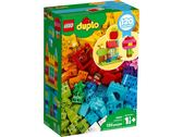 【愛吾兒】LEGO 樂高 duplo得寶系列 10887 歡樂創意顆粒套裝