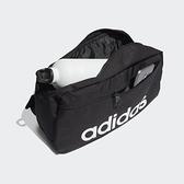 Adidas ESSENTIALS LOGO 男女款 肩背包 黑款 GN1944 【KAORACER】