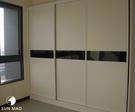 台中系統家具/台中系統傢俱/台中系統櫃/台中室內裝潢/系統家具推薦/系統家具價格/拉門衣櫃-sm0043
