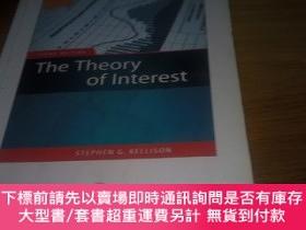 二手書博民逛書店Theory罕見Of Interest (int l Ed)Y135543 STEPHEN G.KELLISO