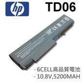 HP 6芯 TD06 日系電芯 電池 HP COMPAQ HSTNN-XB69 HP COMPAQ HSTNN-XB85 HP COMPAQ KU531AA