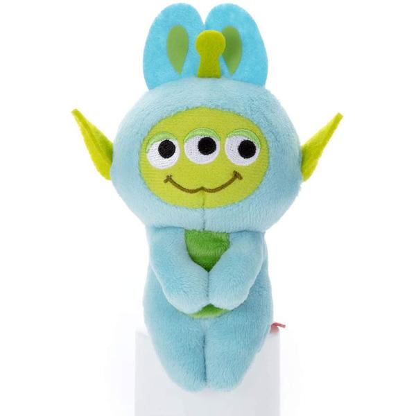 T-ARTS 坐坐人偶 三眼怪角色扮演系列 兔崽子_TA53610