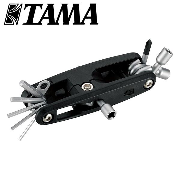 小叮噹的店-全新 TAMA Multi Tool TMT9 爵士鼓 鼓手 隨身工具組 鼓鎖