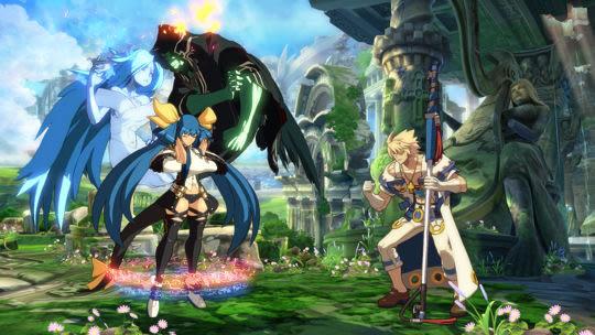 PS4-聖騎士之戰XRD-REVELATOR 中文版 全新 PLAY-小無電玩